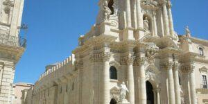 Duomo di Siracusa: Architettura e ricchezza